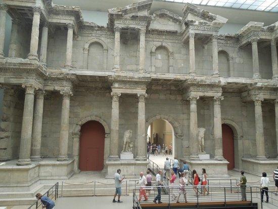 Museo de Pérgamo: Pergamonmuseum