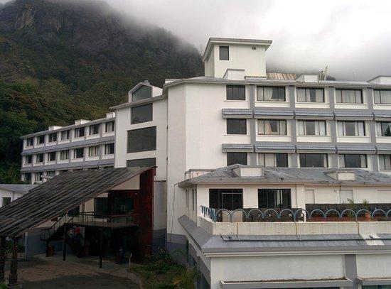 Munnar - Terrace Greens, A Sterling Holidays Resort: Hotel