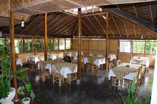 Hotel Pison : Restaurant