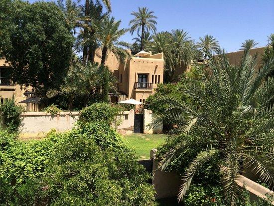 Club Med Marrakech le Riad: vista dalla camera