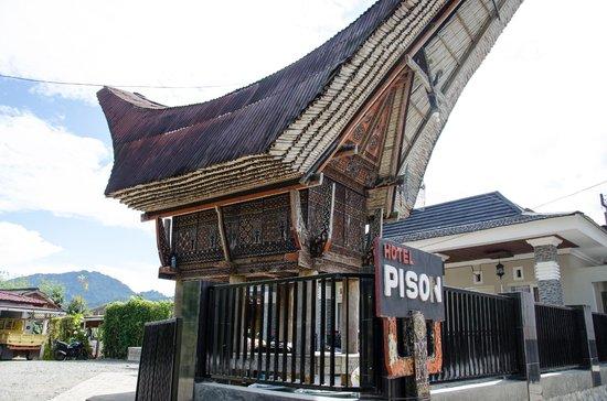 Hotel Pison