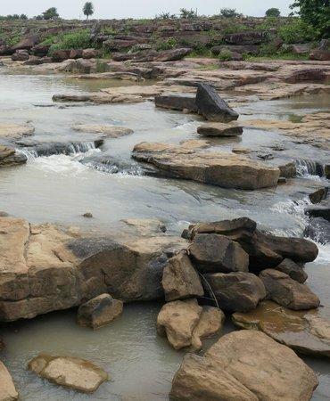 Chitradhara Falls