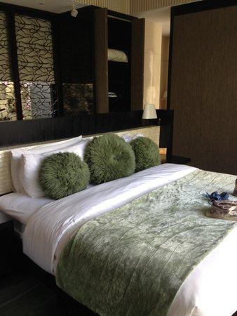 W Bali - Seminyak : Villa pool