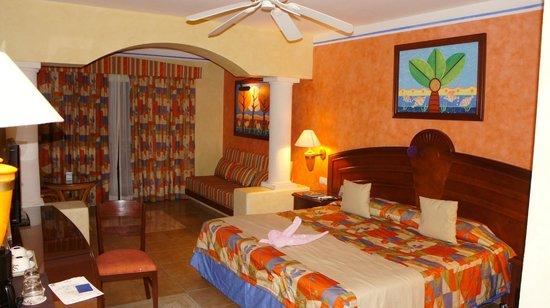 Grand Bahia Principe Coba: chambre 30501