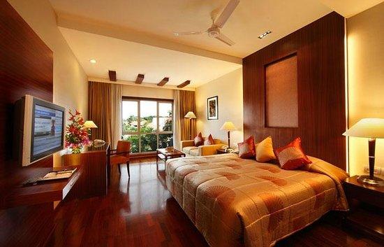 Palm Meadows Club: Rooms