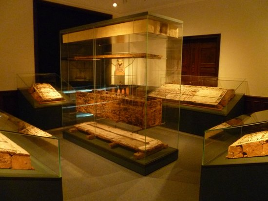 Agyptisches Museum