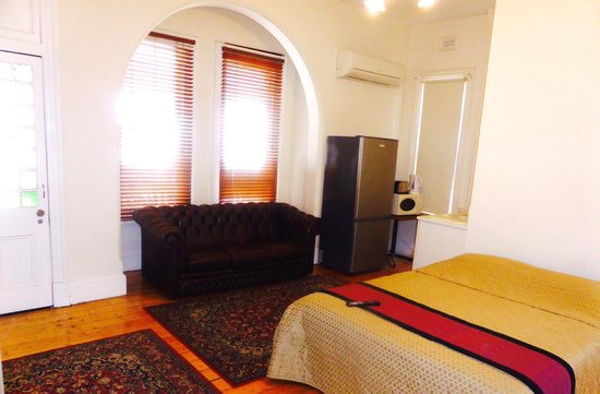 Great For Budget Backpackers North Lodge Perth City Apartments