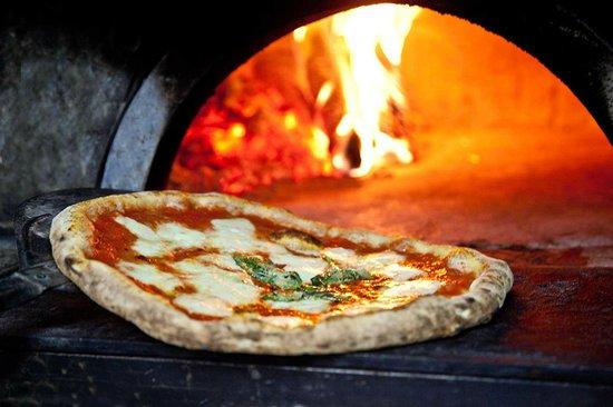 Restaurant Pizzeria Lo Squalo