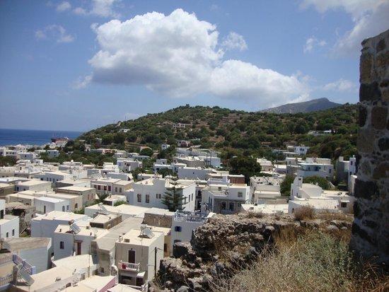 Mitsis Blue Domes Resort & Spa: Nissyros - lovely little island