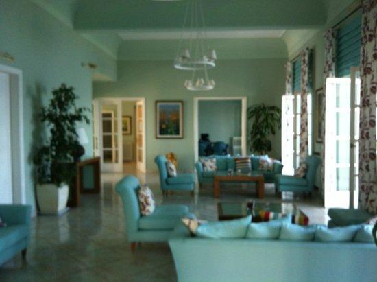 Atlantis Hotel: Piano terra 2