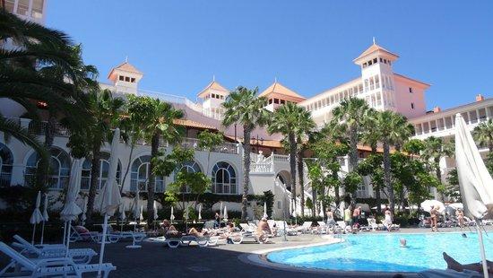 Hotel Riu Palace Madeira: nice