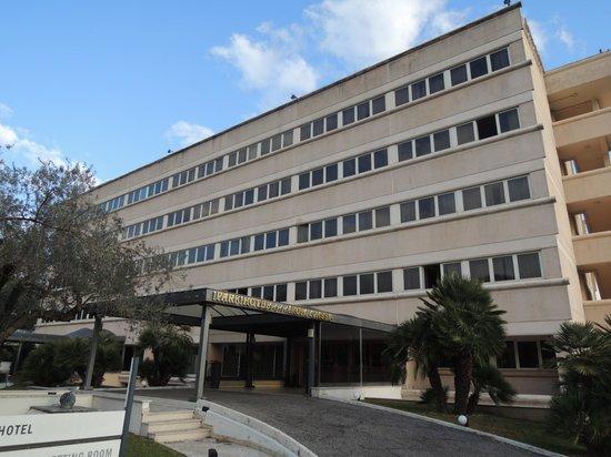 Park Hotel Roma Cassia : 外観