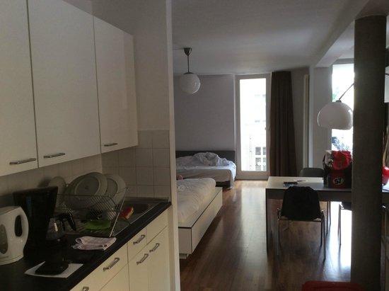 Karlito Apartmenthaus : karlito apartments