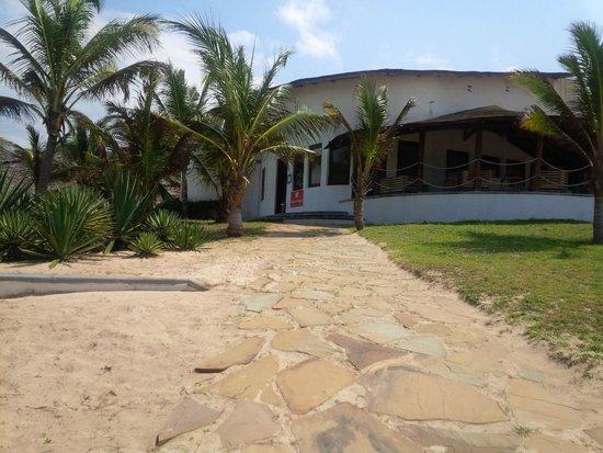 Garoda Resort : Ampitheatre