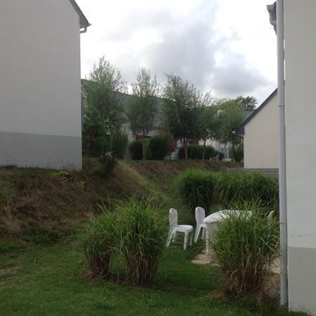 Lagrange Vacances- Domaine Val Queven: extérieurs