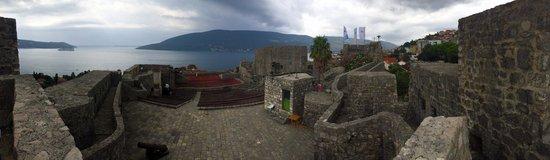 Herceg Novi Theatre : View
