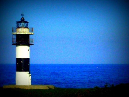 Illa Pancha: Faro
