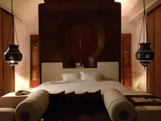 Phulay Bay, a Ritz-Carlton Reserve: Bed