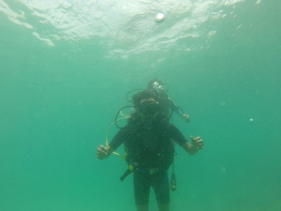 Andaman Bubbles: Going deeper and deeper
