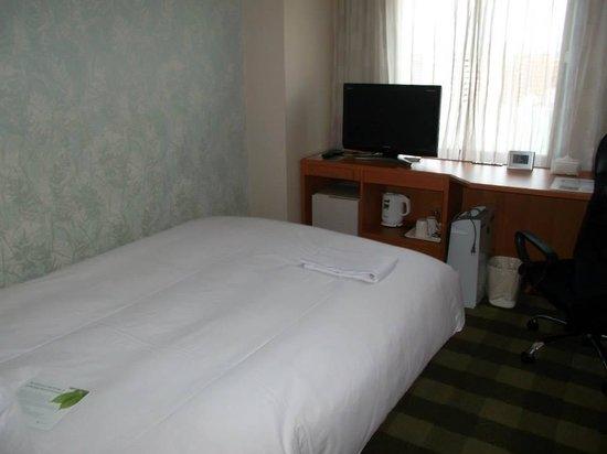 Granvia Wakayama Hotel: Room
