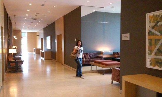 AC Hotel Porto: ZONA GYM