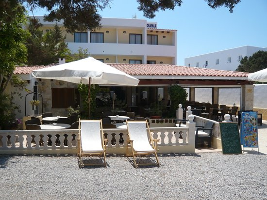 Hotel Rosamar: Hostal Rosamar