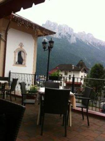 Andes Hotel - Wellness & Spa: dall'albergo agosto 2014