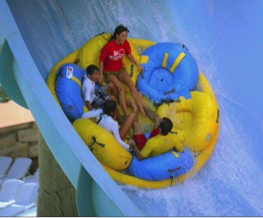 Liwa Loop - Picture of Yas Waterworld Abu Dhabi, Abu Dhabi ... Yas Waterworld Dawama