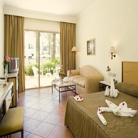 Luna Sharm Hotel: Superior Room