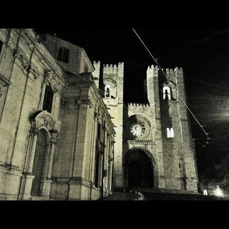 Lisbon Explorer Private Tours : la Sé di Lisboa