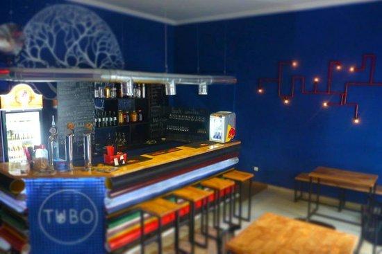 Tubo Bar