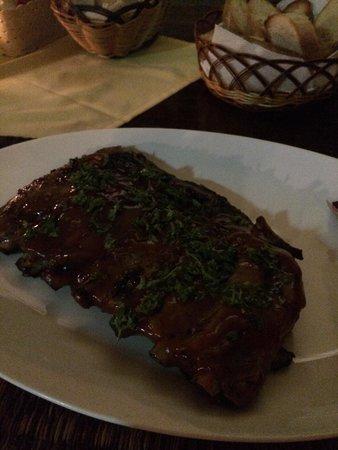 Grill Bill : 1/2 ribs AMAZING