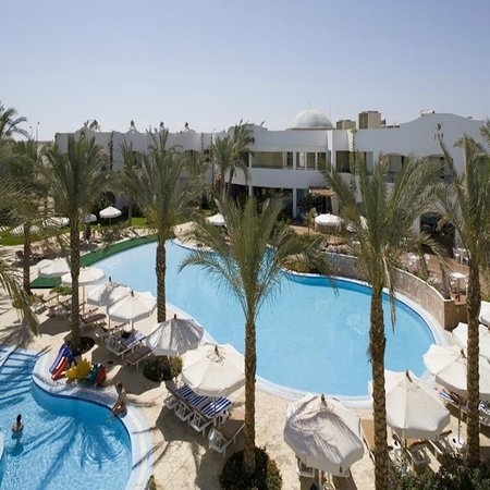 Luna Sharm Hotel: Overview