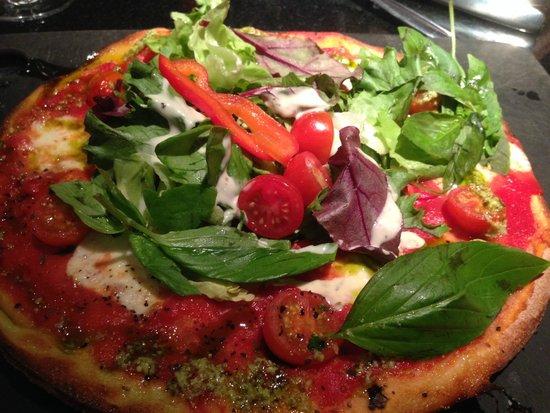 Asta K Review Of Pizza Express Rochester Rochester