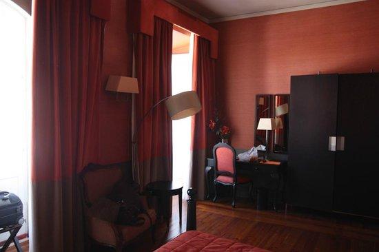 Palacio da Lousa Boutique Hotel: La Chambre #1