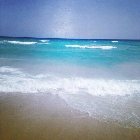 IBEROSTAR Royal El Mansour & Thalasso : Hotel beach