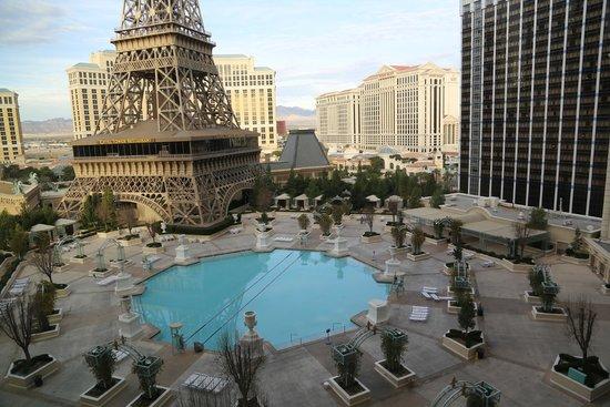 Paris Las Vegas: Paris
