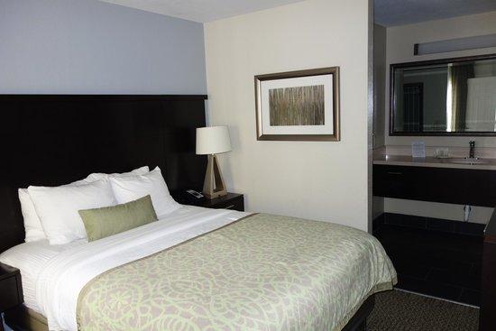 Staybridge Suites Dulles: Другая спальня