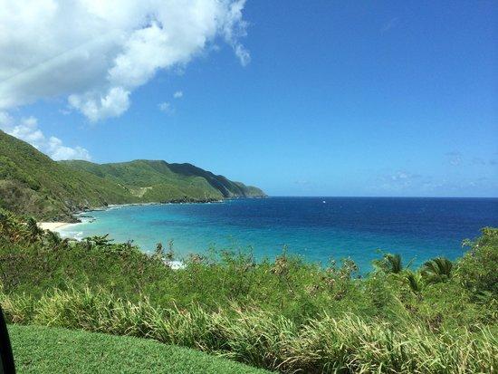 Davis Bay St Croix U S Virgin Islands
