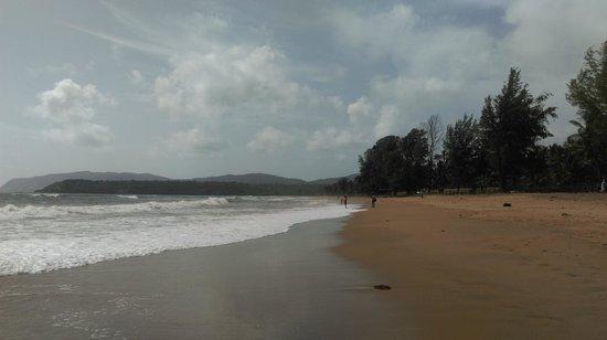 Agonda Beach : Scenic Beach