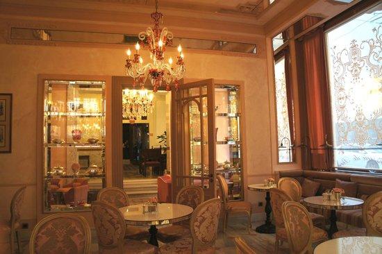 Pera Palace Hotel, Jumeirah: Pera Palace 44