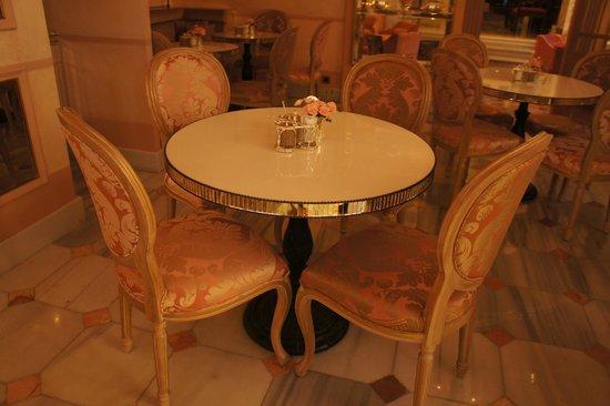 Pera Palace Hotel, Jumeirah: Pera Palace 57