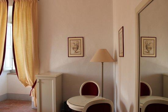 Residenza del Granduca: Stanza