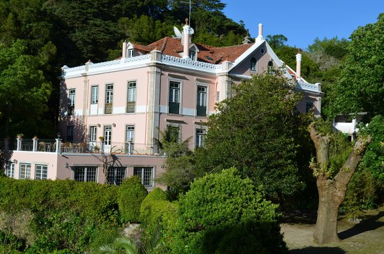 hotel sintra jardin picture of hotel sintra jardim sintra tripadvisor. Black Bedroom Furniture Sets. Home Design Ideas