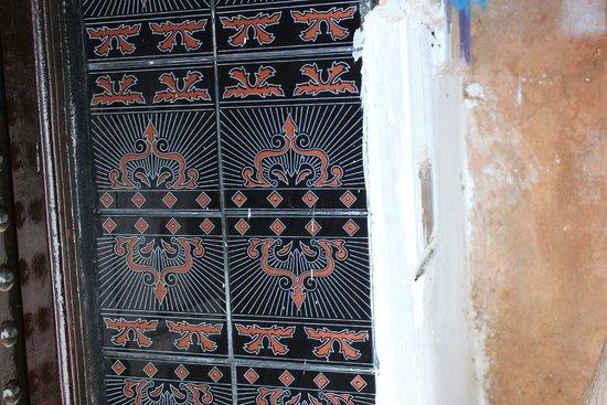 Kasbah des Oudaias : Kasbah Oudaia 21