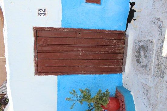 Kasbah des Oudaias : Kasbah Oudaia 8