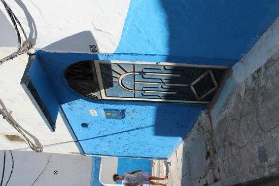 Kasbah des Oudaias : Kasbah Oudaia 5