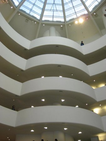 The Museum of Modern Art (MoMA): Museum of Modern Art (MoMA)