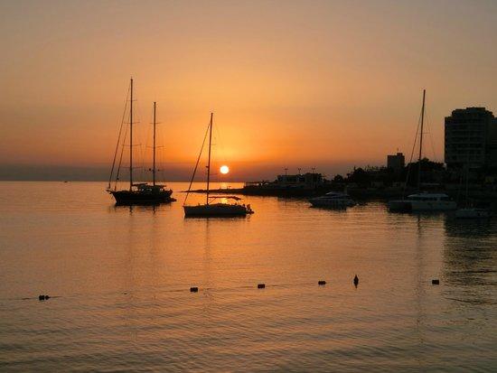 Baie de Spinola : Spinola Bay