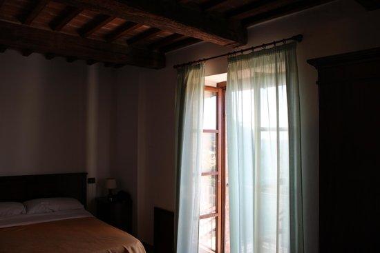 Relais Villa Valentini: Stanza